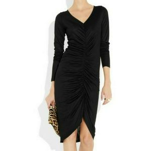 Thakoon Sexy Draped Dress